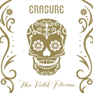 ERASURE - The Violet Flame (Vinyl Edition)