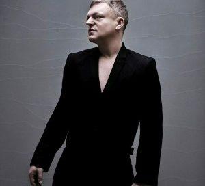 ERASURE - Andy Bell (2011)