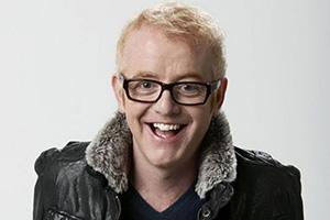 ERASURE - Chris Evans BBC Radio 2