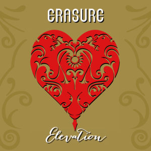 ERASURE - Elevation (2014)