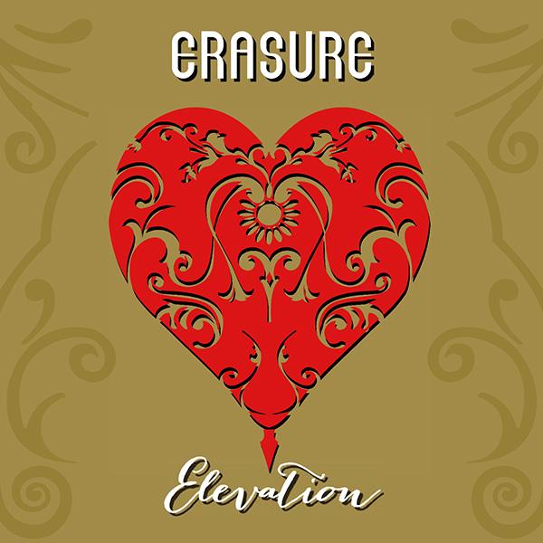 ERASURE - Elevation (2014)