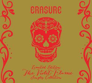 ERASURE - Elevation (CD Single) Collector's Slipcase