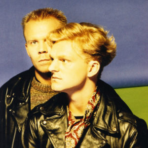 Erasure - Sometimes / It Doesn't Have to Be