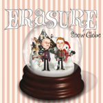 ERASURE - Snow Globe album (2013)