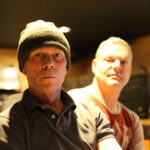 Erasure - The Cabin Studio, Brooklyn. March 2013