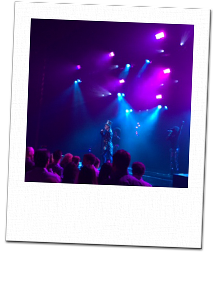 Erasure (Andy Bell & Vince Clarke)   Official Website – CONCERTS