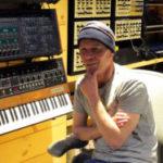 VINCE CLARKE - The Cabin Studio - Sonic Scoop (2013)